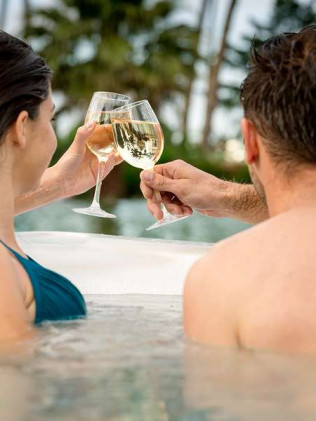 hot tub installation service belton tx